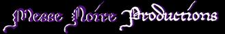 Messe Noire Productions
